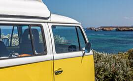 Campervan Insurance Image