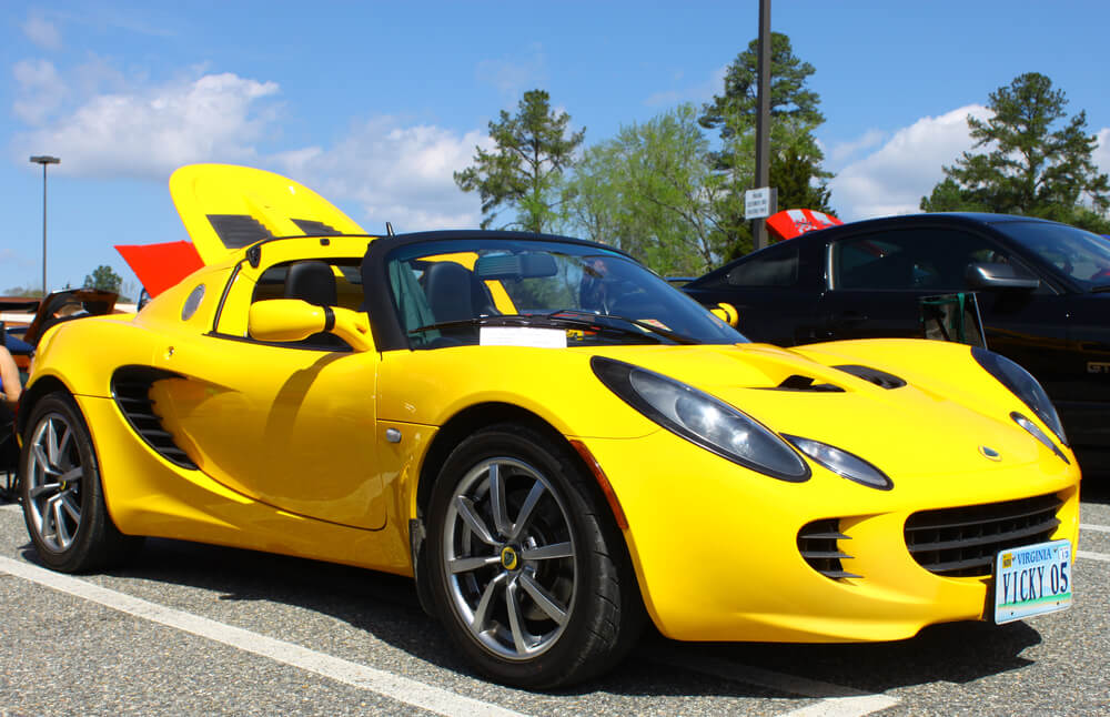 Stunning Old Lotus Cars Gallery - Classic Cars Ideas - boiq.info